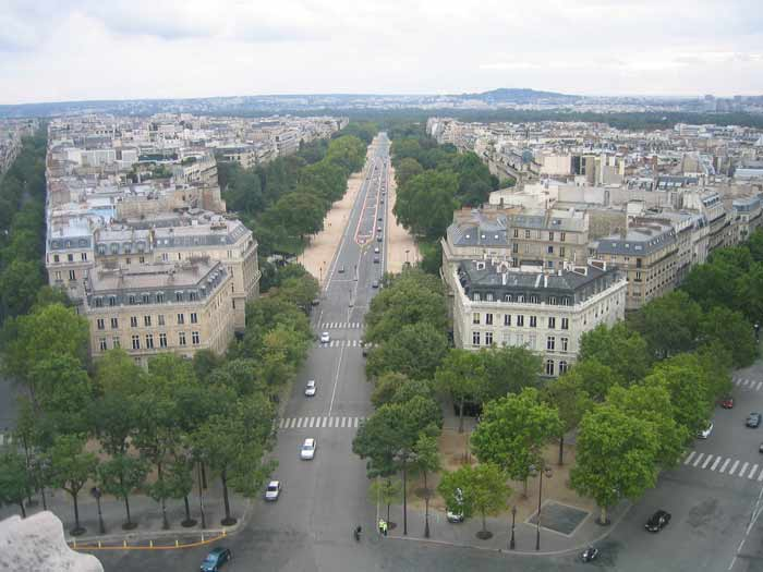 Come with Bliss Travels to see all of Paris best places